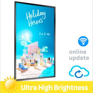 High Bright - USB Screens