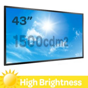 High Bright Screens 700cd-1500cd